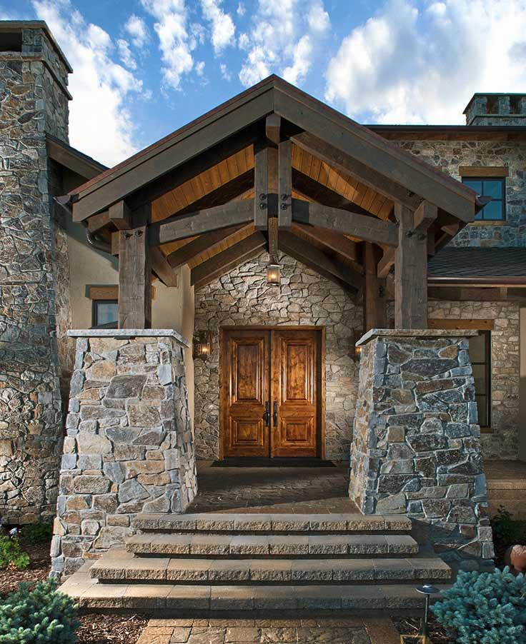Stone: First Choice Exteriors | Quality Exterior Products