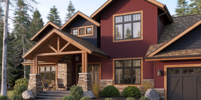 Siding By Royal Building Products: Better In Every Way